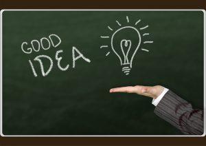 La protección de una idea emprendedora