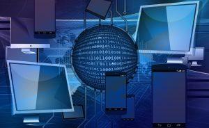 Ciber seguridad, delitos informáticos y malware