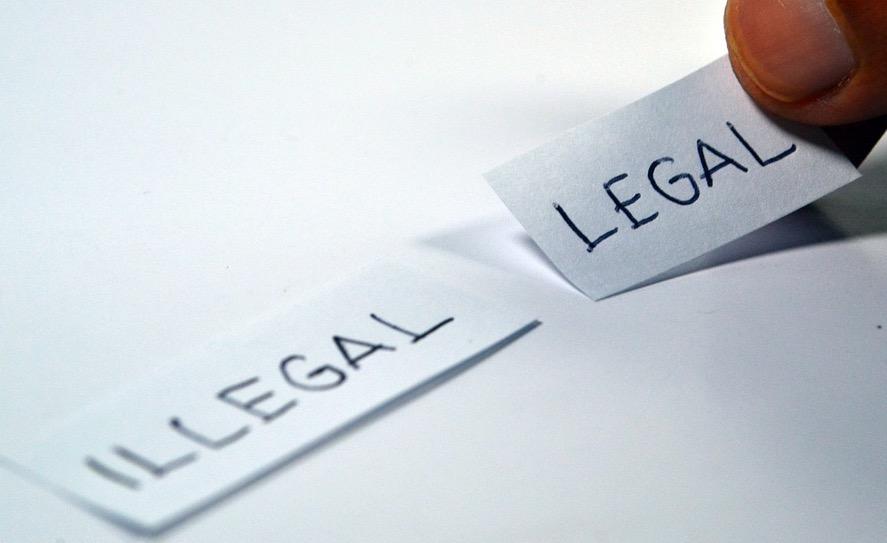 Avisos Legales: Los riesgos del Copy-Paste