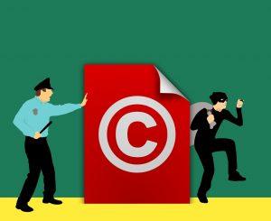 la nueva ley de propiedad intelectual