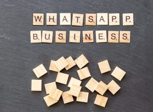 aspectos legales de Whatsapp Business