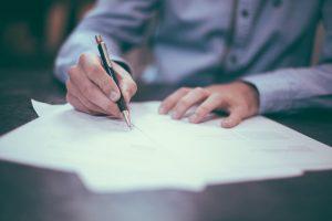 contrato de confidencialidad para empleados en el RGPD