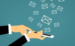 nuevo reglamento comunicaciones electrónicas