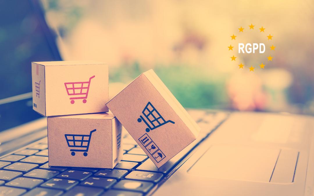 Cómo cumplir con el RGPD en una tienda online