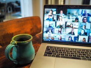 cumplimiento del RGPD en videollamadas